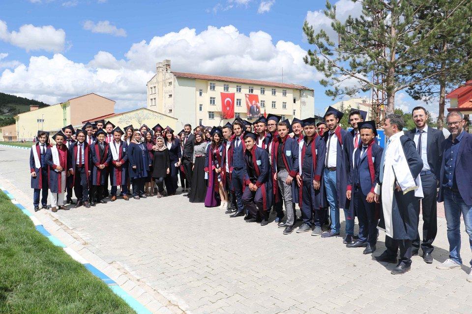 EFlani MYO mezuniyet