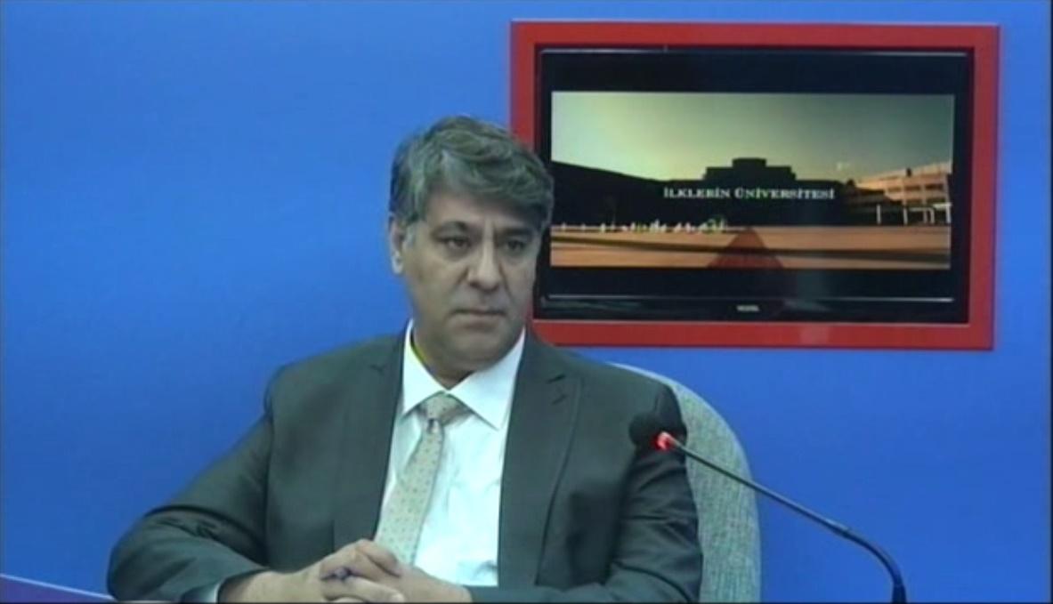 Rektörümüz Prof. Dr. Refik Polat Kanal 78 TV'nin canlı yayın konuğu oldu.