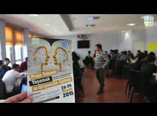 Proje Tabanlı Yaşamak ve Girişimcilik Eğitimi